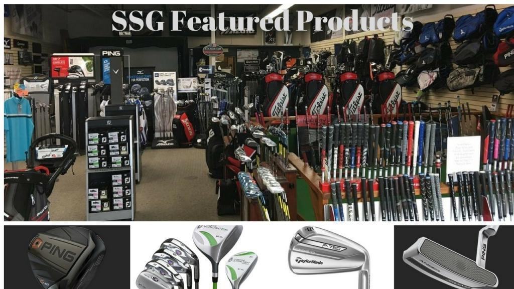 SSG Featured Products