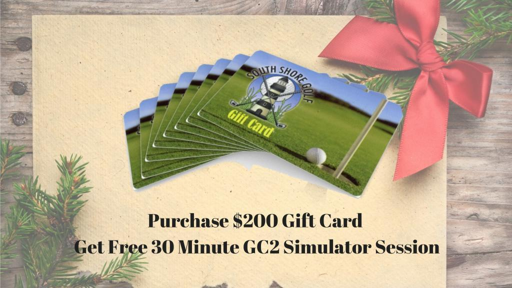SSG-Gift Cards